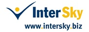 InterSky logo