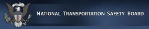 NTSB logo