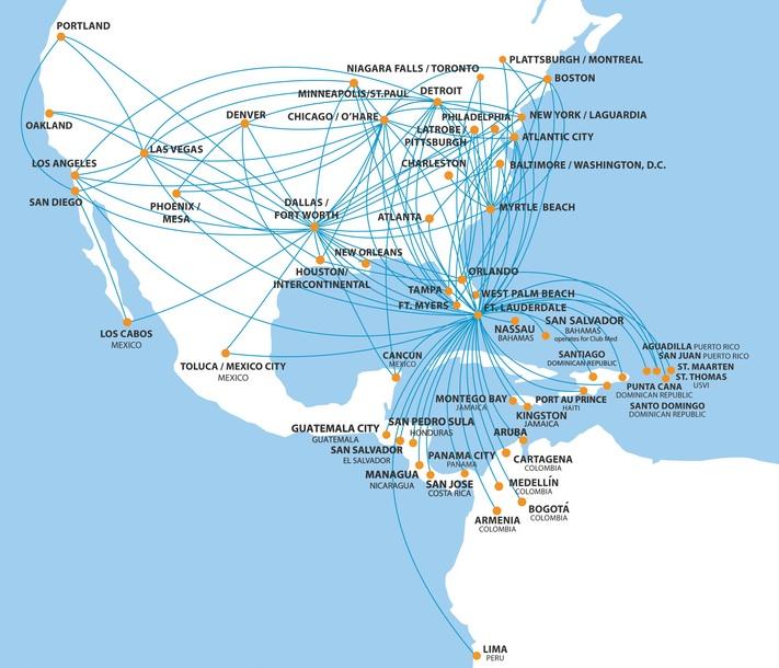 Spirit Airlines Myrtle Beach To Philadelphia
