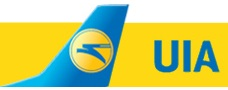 Ukraine International logo