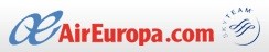 AirEuropa logo