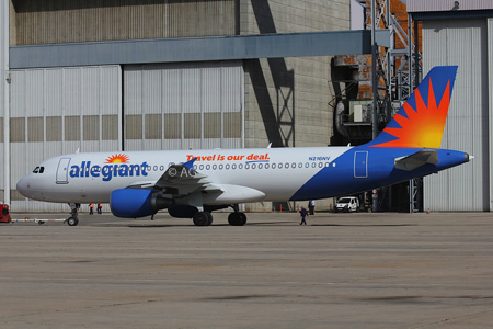 Allegiant A320-200 N216NV (10-Travel is our deal)(Grd) MAD (ASC)(LR) copy