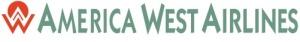 America West logo