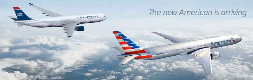 It Is Official American Airlines And Us Airways To Merge