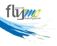FlyMe (Maldives) logo