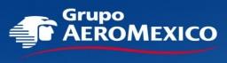 Grupo AeroMexico logo
