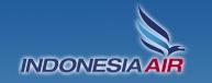 Indonesia Air logo