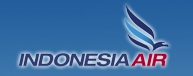 Indonesia Air logo