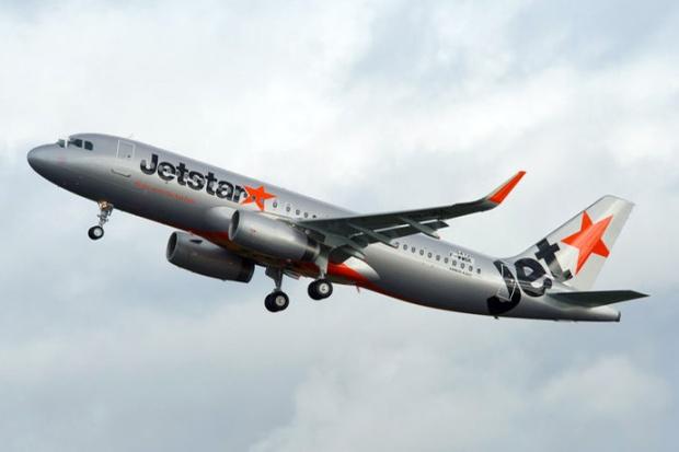 Jetstar (Japan) A320-200 WL F-WWDH (JA08JJ)(03)(Tko) TLS (Airbus)(LR)