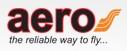 Aero Contractors logo
