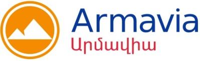 Armavia logo