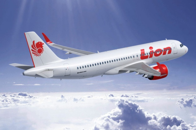 Lion A320neo (02)(Flt)(Airbus)(LR)