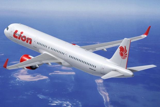Lion A321neo (02)(Flt)(Airbus)(LR)