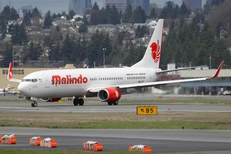 Malindo 737-900ER 9M-LNF (13)(Grd) BFI (JGW)(LRW)