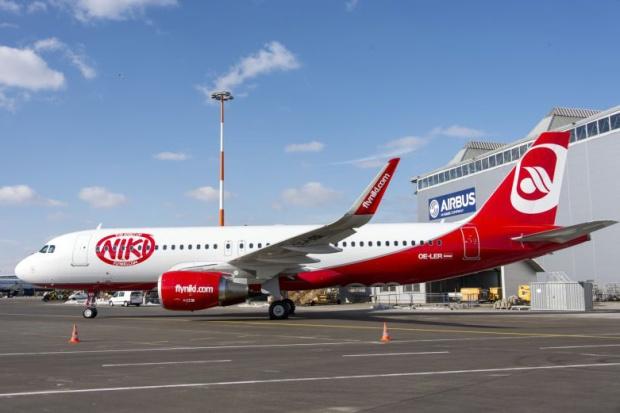 Niki A320-200 WL OE-LER (Airberlin 08)(Grd) XFW (Airberlin)(LR)