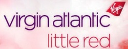 Virgin Atlantic Little Red logo