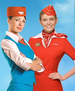 Vladivostok Air FAs