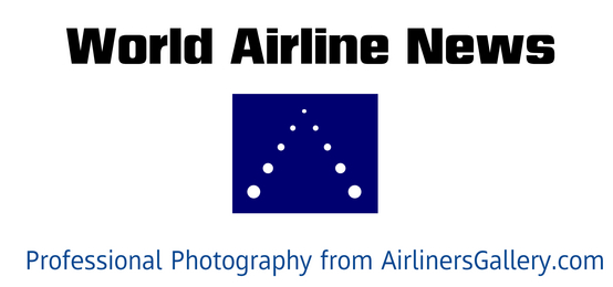 World Airline News logo