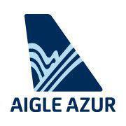 Aigle Azur (2013) logo