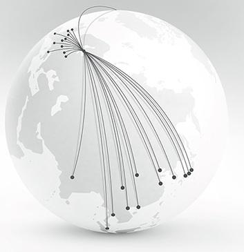 Finnair HEL Hub