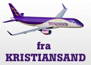 FlyNonstop E190 logo