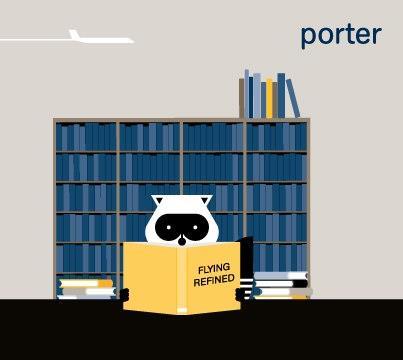 Porter Owl (Porter)(LR)