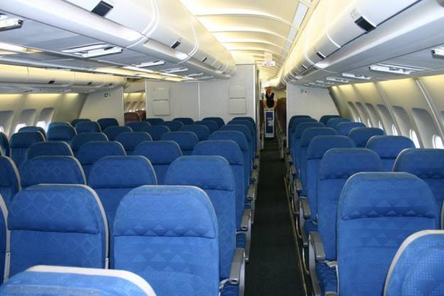 Czech Airlines-CSA A330-300 OK-YBA (07)(Cabin) PRG (CSA)(LR)