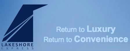 Lakeshore Express logo