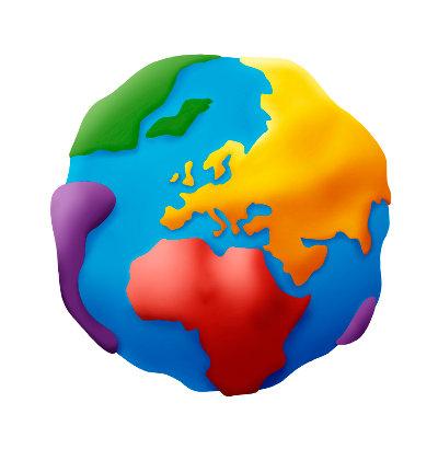 Small Planet logo