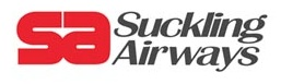 Suckling Airways logo