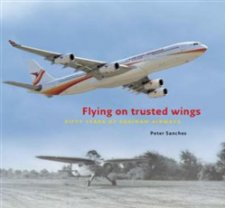 Surinam Airways (Flying on Trusted Wings) cover