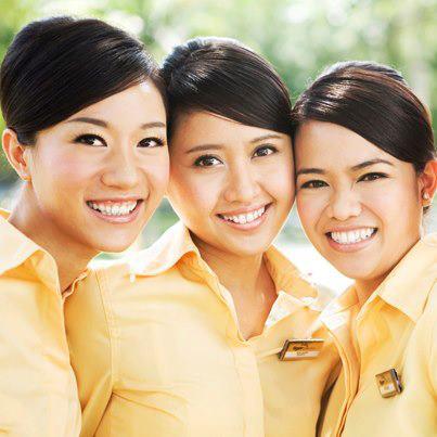 Tiger Airways FAs (Tiger Airways)(LR)