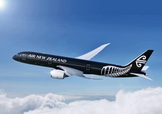 Air New Zealand 787-9 (13-black fern)(Flt)(ANZ)(LR)