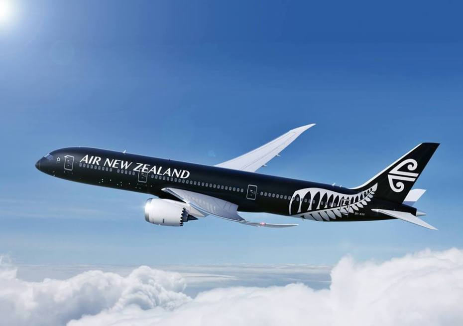 Air New Zealand 787-9 (13-black fern)(Flt)(ANZ)(LR)
