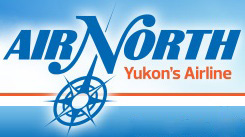 Air North (Canada) logo