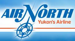 Air North (Canada) logo