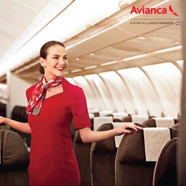 Avianca FA-Cabin (Avianca)(LR)