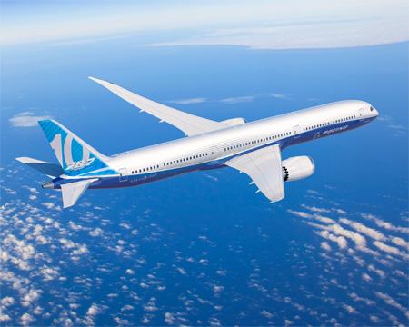 Boeing 787-10 (Boeing)(LR)