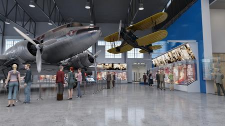 Delta Museum (Delta)(LRW)