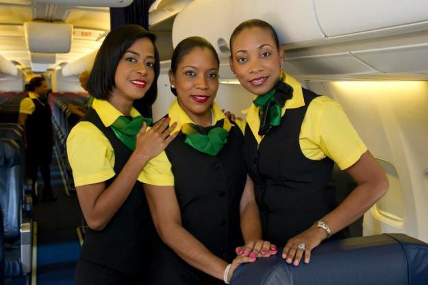 Fly Jamaica FAs (Fly Jamaica)(LR)
