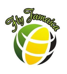 Fly Jamaica logo