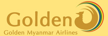 Golden Myanmar logo