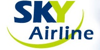 Sky Airline (Chile) logo