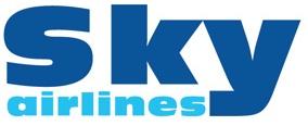 Sky Airlines (Turkey) logo