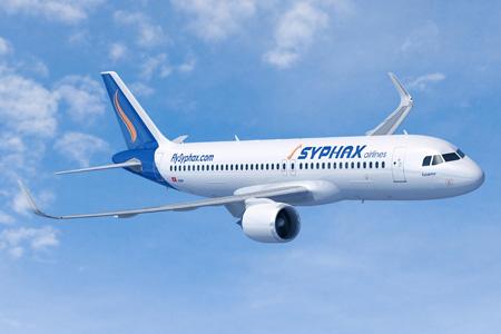 Syphax A320neo (12)(Flt)(Airbus)(LRW)