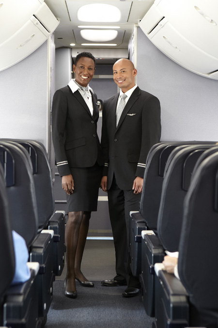 Uniforms World Airline News