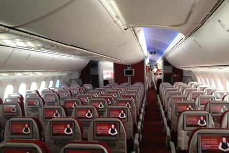 Hainan 787-8 B-2722 Cabin 2 (Jim Arlow)(LRW)