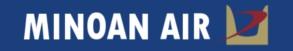 Minoan Air logo