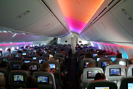 Norwegian.com 787-8 EI-LNA (02-Sonja Henie)(Cabin-1) LGW (AHE)(LRW)