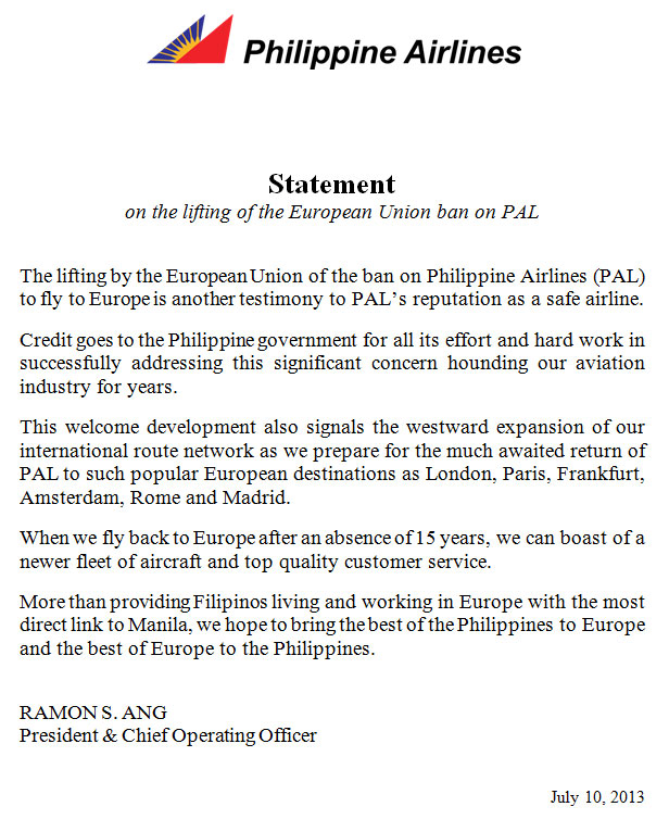 philippine airlines essay Flight attendant and height requirement essay sample categories   to happen out why philippine airlines has a height demand for using flight attendants 3 to be .